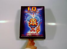 I. Q. Logic Puzzle Game Brain Teasers Classroom Home School Complete 1998
