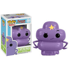 FUNKO POP 2014 TELEVISION Adventure Time LUMPY SPACE PRINCESS #30 MIMB In Stock