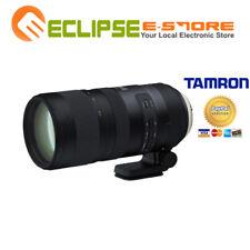 Brand NEW Tamron SP 70-200mm F/2.8 Di VC USD G2 Lenses For Canon