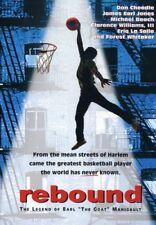 Rebound [New DVD]