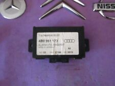 4B0951173 4B0 951 173 Audi A3 A4 A6 Unidad De Control Alarma