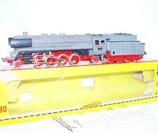"Fleischmann DC HO DB BR 41 STEAM LOCOMOTIVE ""Gray Mouse"" Diecast Metal Boxed `58"