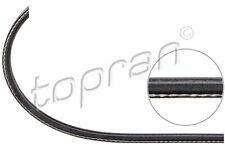 TOPRAN Keilrippenriemen 104 130 für VW PASSAT Variant 32B SANTANA JETTA 1 16 17