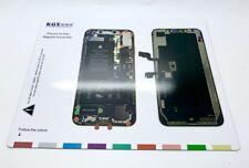 ZJcommpanyHTG Htg Magnetic Screws Mat for iPhone 8 Plus htg