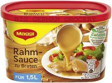 MAGGI - Cream Sauce for Roast - Family box - 1,5 Liter - From Germany