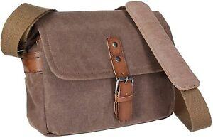 Rollei Messanger Bag, Foto-Tasche für System DSLM und kleine DSLR Kameras OVP