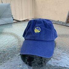 Golden State Warriors Logo '47 Basketball NBA Hat Cap