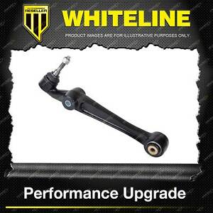 Whiteline Front Left Control Arm - Lower Arm for Ford Territory SX SY