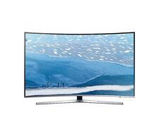 Samsung ue55ku6679u-Curved milmeit TV