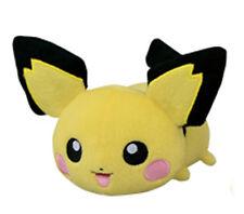 Pokemon 5'' Pichu Kororin Friends Prize Plush Anime Manga NEW