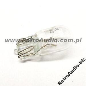 Miniature Lamp Light Bulb 6V 333mA 0,333A 2W  - RetroAudio