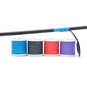 ProWrap 'COLOUR FUSION VARIEGATED' Rod Winding Thread 100 yard spool - Size B