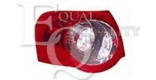 GP1079 EQUAL QUALITY Faro Fanale posteriore Sx VW PASSAT Variant (3C5) 1.6 FSI 1
