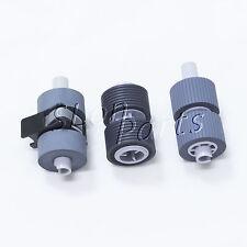 PA03338-K011 PA03576-K010 Fujitsu FI-5650C FI-6670 Fi-6770 6770A Pick Up Roller