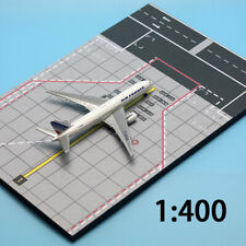 1:400 Wooden Airport/Aircraft Model Parking Apron  (20X30CM)