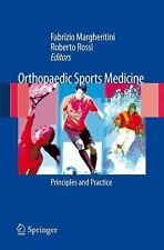 Orthopedic Sports Medicine-ExLibrary