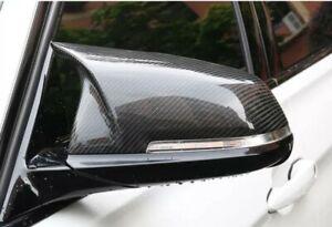 Coques Retroviseurs Carbone pour BMW SERIE 1 2 3 F20 F22 F23 F30 F32 F36 M4