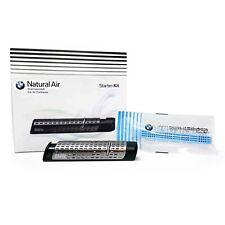 BMW Natural Air Freshener Starter Kit for Interior Fragrance