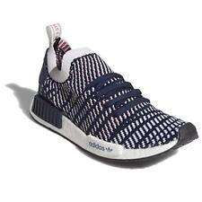 adidas Men's Originals NMD_R1 STLT Primeknit D96821 Shoes 11.5 US