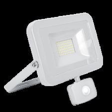 LED Fluter Strahler Flutlicht Außen Bewegungsmelder Lampe Weiß  IP65 50W Straler