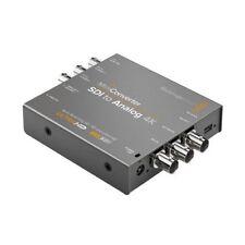Blackmagic BMD-CONVMASA4K Mini Converter - SDI to Analog 4K