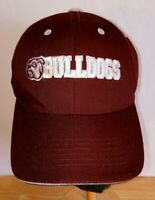 "NCAA Mississippi State Bulldogs ""Dad Style"" Hat by Captivating Headgear"
