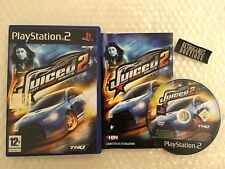 JUICED 2 Hot Import Nights PS2 Playstation PAL ITA