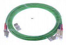 Leoni Q-Line Duplex Kabel I-V(ZN)H 2X1 STB900  3m | NEU