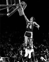 1973 LA Los Angeles Lakers Guard JERRY WEST Glossy 8x10 Photo Print Poster
