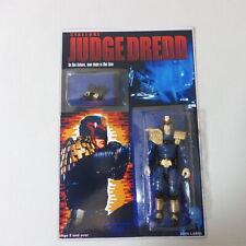 """Gi joe Judge Dredd 1995 Version Custom  4"""" Sylvester Stallone blister"""