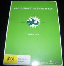 Space ghost Volume 3 (Australia Region 4) DVD – New