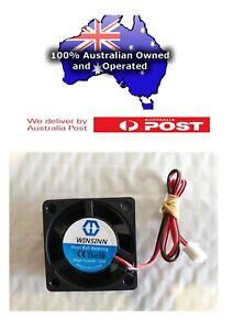 4020mm WINSINN Fan 24V DC Duel Ball Bearing  Quiet Cooling 4020 40x20mm x 1