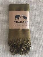 Thai Pashmina Scarf