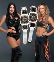 "The Iconics 8"" x 10"" Photo Print WWE NXT AEW 8x10 PHOTO Peyton Royce Billie Kay"
