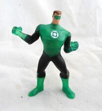 "4"" Green Lantern Action Figure DC Comics Collectible Superhero Figurine Hero Toy"