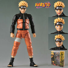 Naruto vortex naruto PVC Action Figure figures dolls toy with box coplay