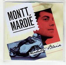 (GJ315) Montt Mardie, Modesty Blaise - 2008 DJ CD
