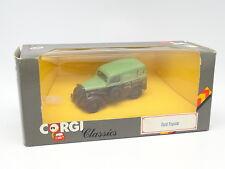 Corgi 1/43 - Ford Popular Van Luton Motor Company