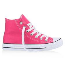 Damen Herren Kinder Sneakers Sportschuhe Freizeit Schuhe 890630 Gr. 30-46