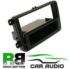 Skoda Fabia 2007 On Single Din Car Stereo Radio Fascia Facia Panel AFC5172