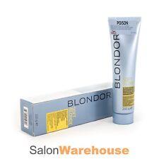 WELLA Blondor Soft Blonde Cream 200ml