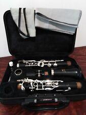 Yamaha Bb Klarinette 457-18