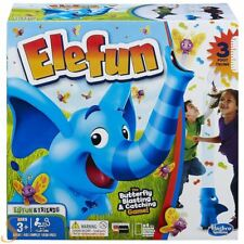 Hasbro Elefun Butterfly Catching Childrens Game
