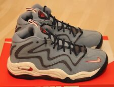 Nike Air Pippen Retro 'Work Blue' New(Size US10.5) Bred Chicago Infrared uptempo