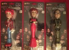 Ozzy Osbourne Family Bobbing Head Pen Sharon Kelly Jack Toy Rock God Prince Dark
