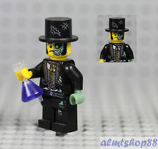LEGO Series 9 - Mr. Good & Evil 71000 Minifig Minifigure Collectible Jekyll Hyde