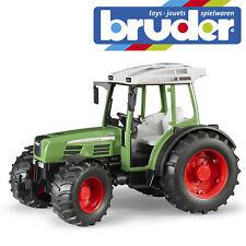 Bruder Fendt 209S Tractor agricultura para Niños Juguete Niños Modelo 230mm X 130mm X 150mm