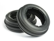 HPI Baja 5B Sand Buster 1/5th Scale Front Ribbed Tires