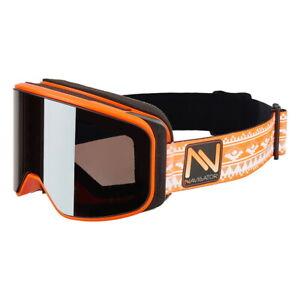 NAVIGATOR POWDER Skibrille Snowboardbrille, unisex/-size, div. Farben
