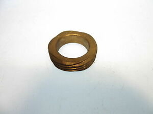 Brass Speedo Pinion Gear Fits Sunbeam Alpine NOS Factory